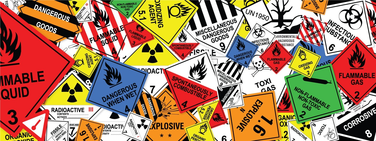Dangerous Goods Labels Buy Online Or Ask For A Quote
